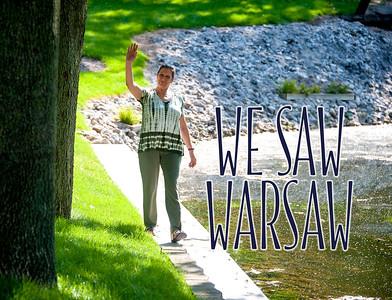 We Saw Warsaw