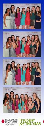 Leukemia & Lymphoma Society SOY Gala 2014