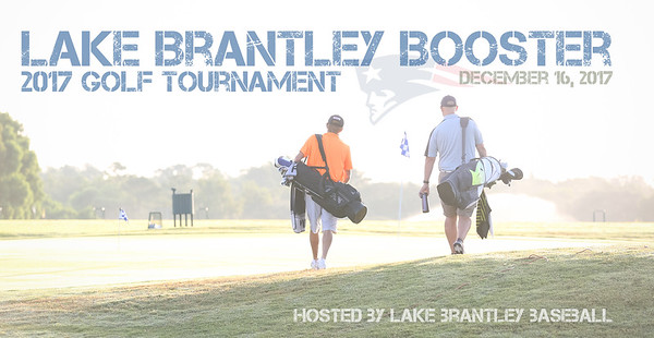 Golf Tournament December 2017