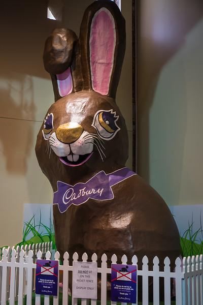 Cadbury World New Zealand 2016