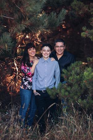 MENNA FAMILY