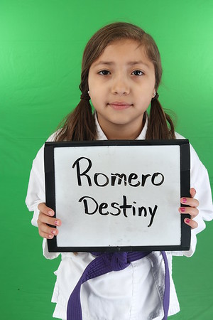 Destiny Romero