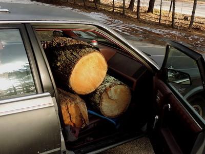 Cheap Guys Pine Freshener