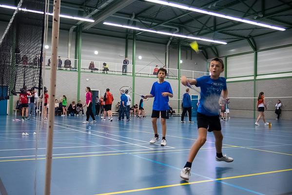 15.02.2014 - Limburgse Jeugdkampioenschappen Roermond