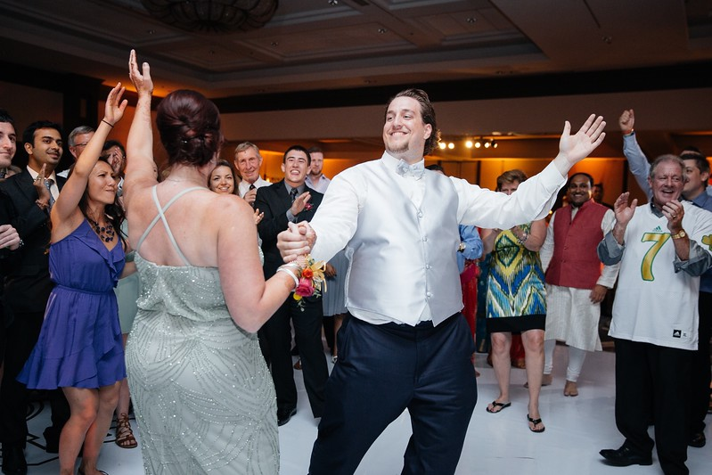 LeCapeWeddings Chicago Photographer - Renu and Ryan - Hilton Oakbrook Hills Indian Wedding -  1289.jpg