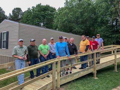 2019-04-04 Chickasaw Trail