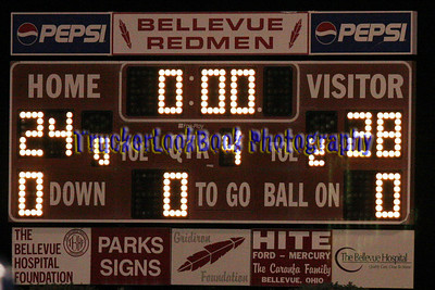 2007 - Bellevue