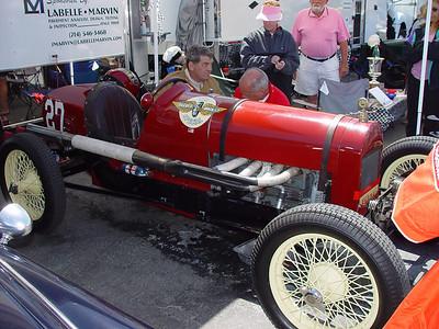 Monterey Historics 2006