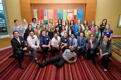 OnCampus Student Reps - Deans Reception