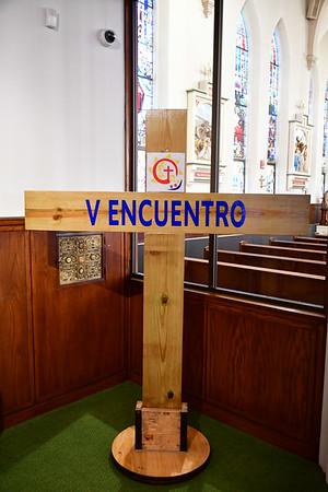 Diocesan Encuentro 2018
