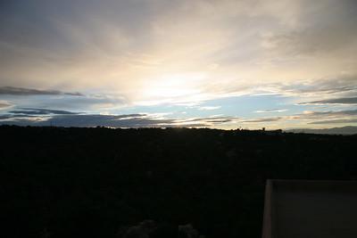 2006-10-29 Sunset