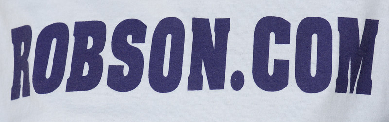 Robson.Com vs Bickerton