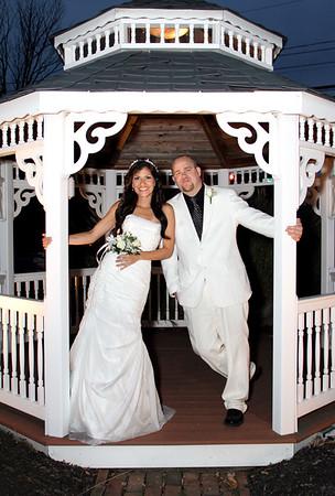 Danelly & Jason ~ wedding ~ Bucks County