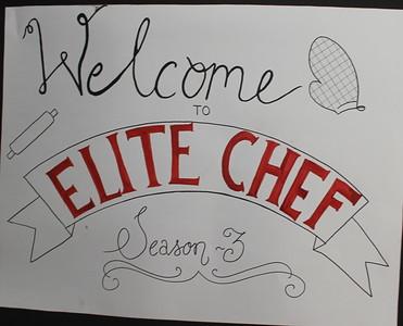 Grand Finale of the Cambridge Elite Chef Competition
