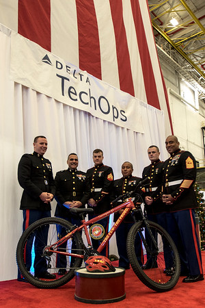 2016 Delta TechOps Toys-for-Tots