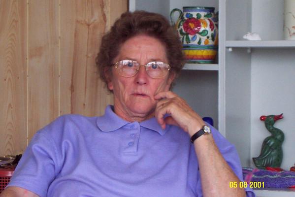 Marje Carter