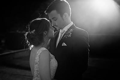 The Wedding of Natalie and Doug