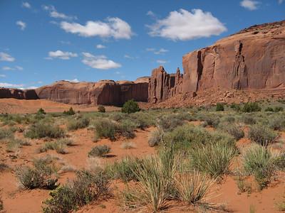 Southern Utah/Arizona - May 2010