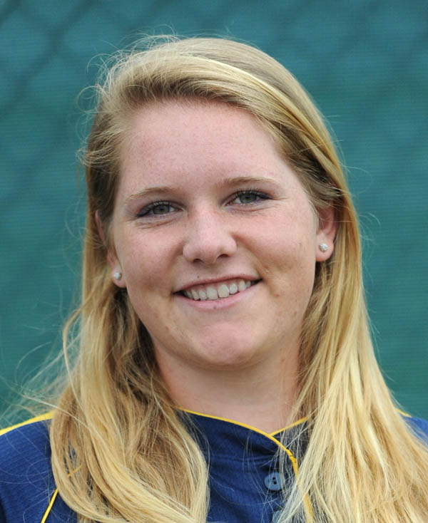 . Long Beach, Calif., -- 03-07-13 -  Millikan softball - Liz Snow.   Stephen Carr/  Los Angeles Newspaper Group