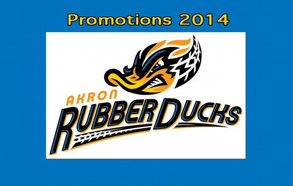 Promotions 2014