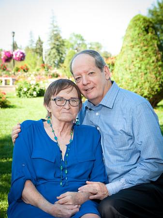 Kendra W. Family
