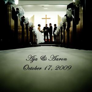 Aja & Aaron 10-17-10