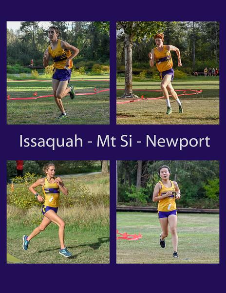 2018 09 12 Issaquah - Mt Si - Newport