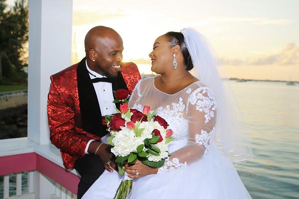 Lance & Adrianna | Wedding | Abaco, Bahamas