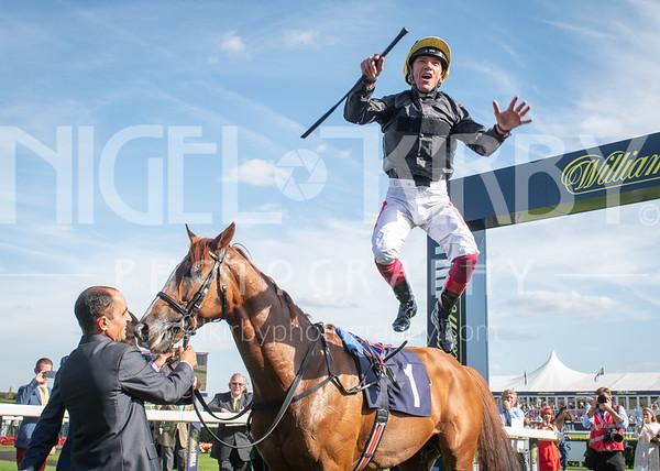 Doncaster Races - Fri 13 Sept 2019