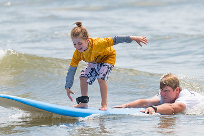 Todd Kaminsky Family Surf Day 7-14-19