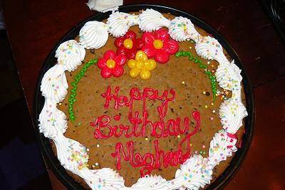 Meghan 7th Birthday