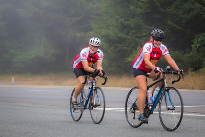 Pedal for Polio