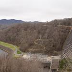 Day 18: Fontana Dam
