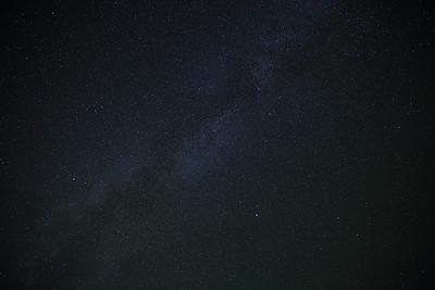 Aspermont, TX AstroPhotography - 10/21/14