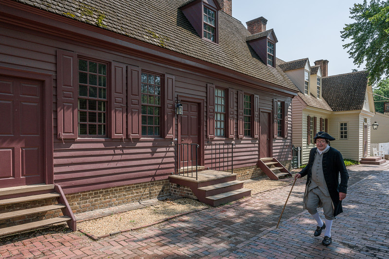©2011-2019 Dennis A. Mook; All Rights Reserved; Colonial Williamsburg-700677.jpg