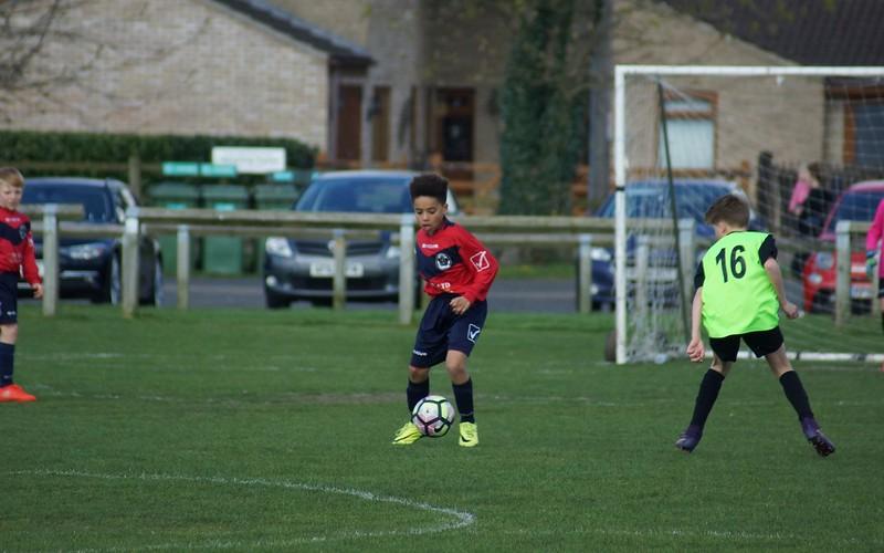 2Apri 2017l-Youth Football