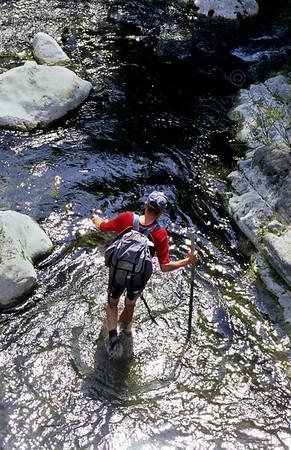 Southern France: River walks