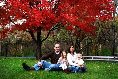 Ghiringhelli Family Oct 2011