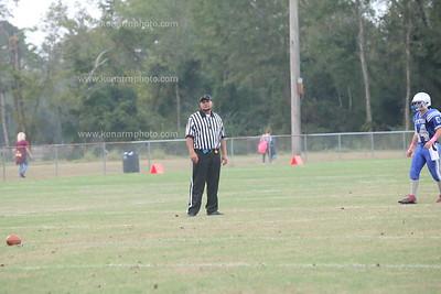 Clarkton 18 Amce Delco football