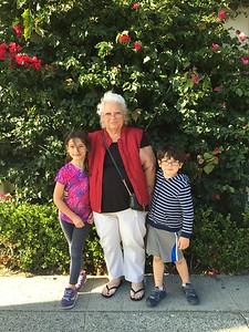 Nonna's Visit