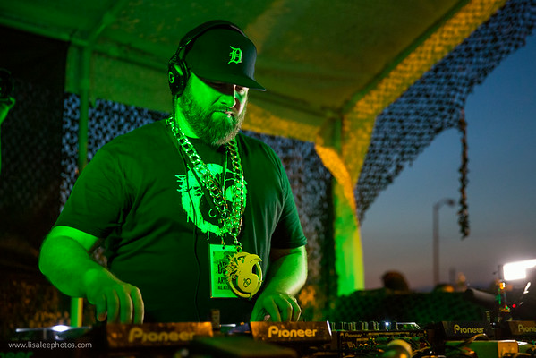 Detroit Dirtybird BBQ | September 2014