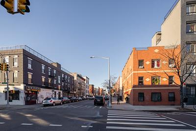 2020-02-03 849 Dekalb Ave BK NY - Neighborhood
