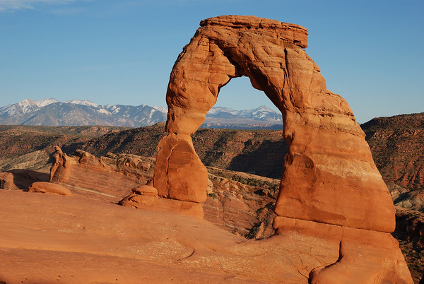 Arches & Canyonlands 2010