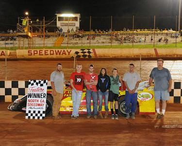 8/25/2012 Winners
