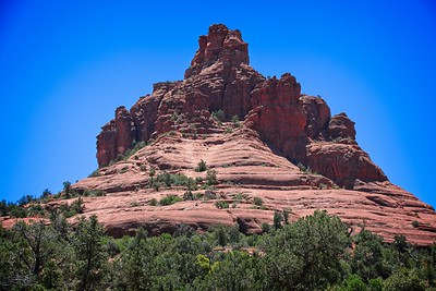 Bell Rock & Courthouse Butte Loop - 2019/05/25