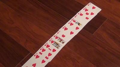 Card Trick Videos