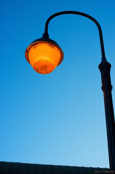 Vibrant Light