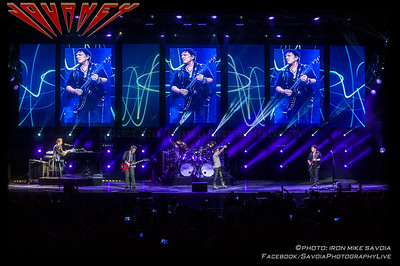 2014 Journey Tour Pics