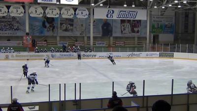 Трактор-1996 (Челябинск) - Нефтяник-Югра (Сургут) 13:2. 26 декабря 2011