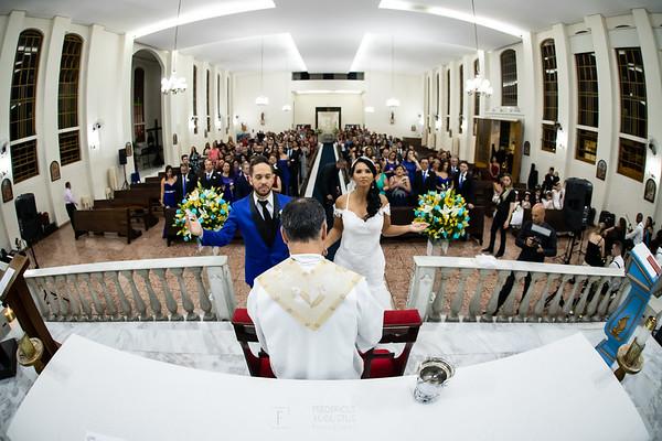 Casamento Edineia e Ronaldo